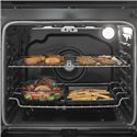 Whirlpool Electric Ranges 6.2 cu. ft. Slide-In Electric Stove with TimeSavor™ Convection