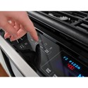 Whirlpool Electric Ranges 6.4 Cu. Ft. Slide-In Electric Range with True Convection
