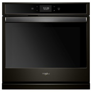 Whirlpool Electric Wall Ovens - Whirlpool 5.0 cu. ft. Smart Single Wall Oven