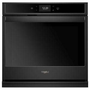 5.0 cu. ft. Smart Single Wall Oven