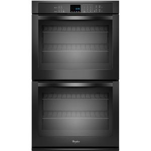 "Whirlpool Electric Wall Ovens 30"" Electric Double Oven"