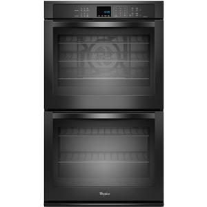 """Whirlpool Electric Wall Ovens 30"""" Electric Double Oven"""