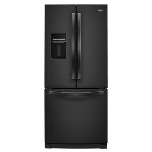 Whirlpool French Door Refrigerators 19.6 Cu. Ft. French-Door Refrigerator