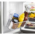Whirlpool French Door Refrigerators 19.6 Cu. Ft. French-Door Refrigerator with Exterior Dispenser - Condiment Caddy
