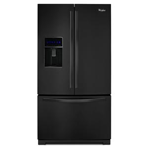 Whirlpool French Door Refrigerators 26 Cu. Ft. French Door Refrigerator