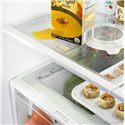 Whirlpool French Door Refrigerators ENERGY STAR® 26 Cu. Ft. French Door Refrigerator with MicroEdge® Shelves - MicroEdge® Shelves Keeps Spills Under Control