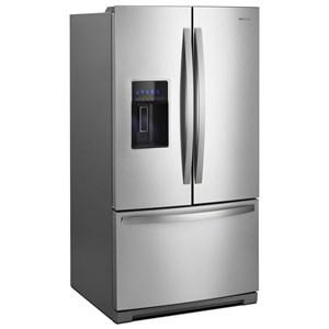 ENERGY STAR® 27 Cu. Ft. French Door Refrigerator