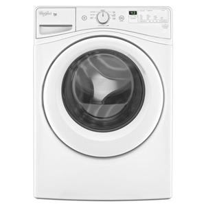 Whirlpool Front Load Washers 4.2 cu. ft. Duet® HE Front Load Washing Mach