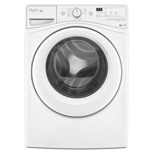 Whirlpool Front Load Washers - 2014 4.2 cu. ft. Duet® High Efficiency Washer