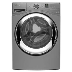Whirlpool Front Load Washers - 2014 4.3 cu. ft. Duet® Steam Front Load Washer