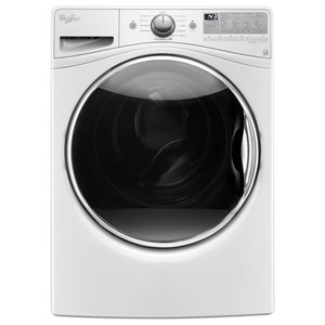Whirlpool Front Load Washers 4.5 cu. ft. Front Load Washer