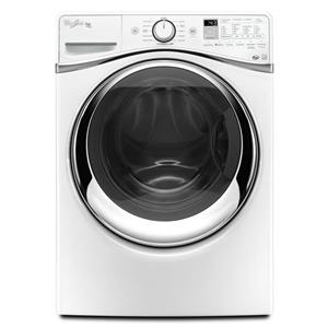 Whirlpool Front Load Washers 4.5 cu. ft. Duet® Steam Front Load Washer