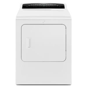 Whirlpool Gas Dryers 7.0 cu. ft. Cabrio® HE Gas Dryer