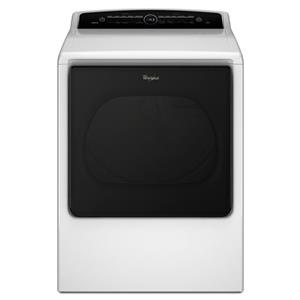 Whirlpool Gas Dryers 8.8 cu. ft. Cabrio® HE Gas  Dryer