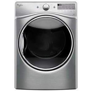 Whirlpool Gas Dryers 7.4 cu. ft. Gas Dryer