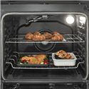 Whirlpool Gas Ranges 5.8 cu. ft. Slide-In Gas Stove with TimeSavor™ Convection
