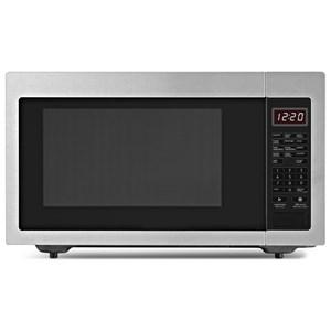 Whirlpool Microwaves - Whirlpool 1.6 Cu. Ft. Countertop Microwave Oven