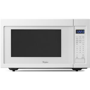 Whirlpool Microwaves 1.6 Cu. Ft. Countertop Microwave