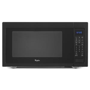 Whirlpool Microwaves - Whirlpool 2.2 Cu. Ft. Countertop Microwave