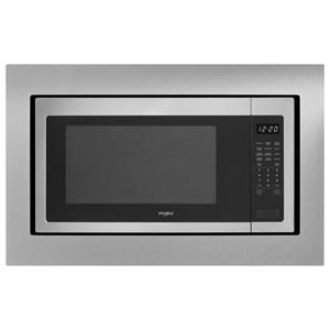 2.2 cu. ft. Countertop Microwave