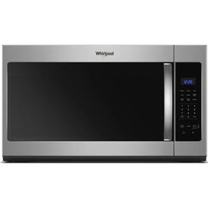 Whirlpool Microwaves - Whirlpool 1.7' Over-the-Range Microwave
