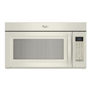Whirlpool Microwaves 1.9 cu. ft.Microwave Hood Combination with