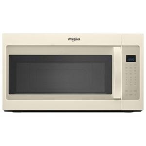 1.9 cu. ft. Capacity Steam Microwave