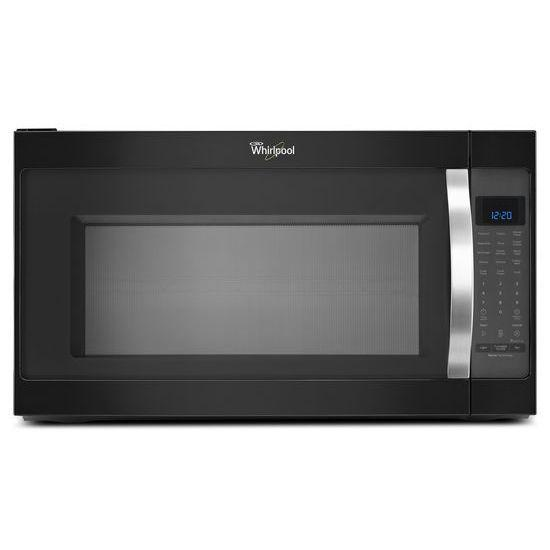 Whirlpool Microwaves - Whirlpool 2.0 cu. ft.Microwave Hood Combination with  - Item Number: WMH53520CE