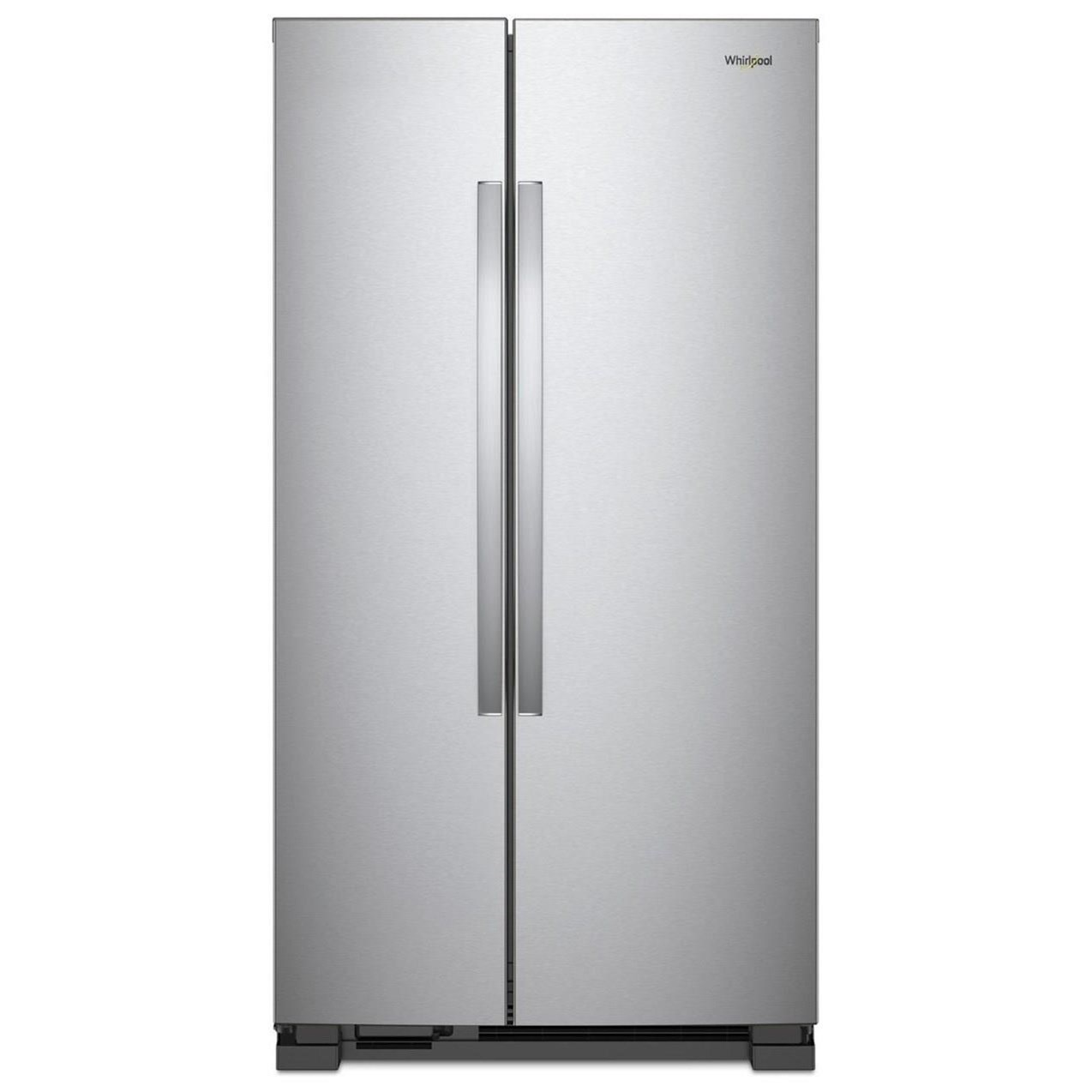 "25 Cu. Ft. 36""Side-by-Side Refrigerator"