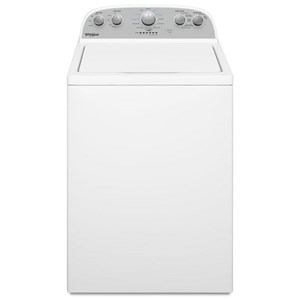 3.9 cu. ft. Top Load Washer