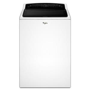 Whirlpool Top Load Washers 5.3 cu. ft. Cabrio®  HE Top Load Washer