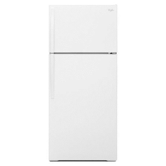 16 Cu. Ft. Top-Freezer Refrigerator
