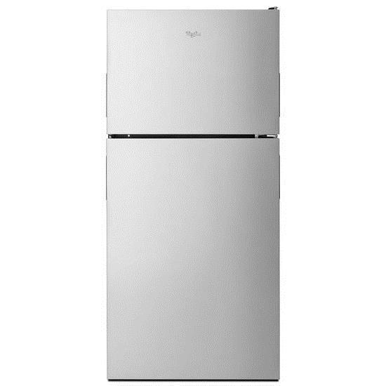 "ENERGY STAR® 30"" Top-Freezer Refrigerator"