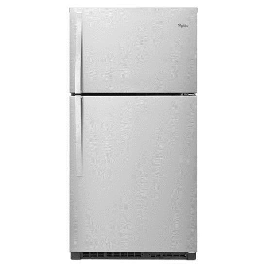 21.3 cu. ft Top-Freezer Refrigerator