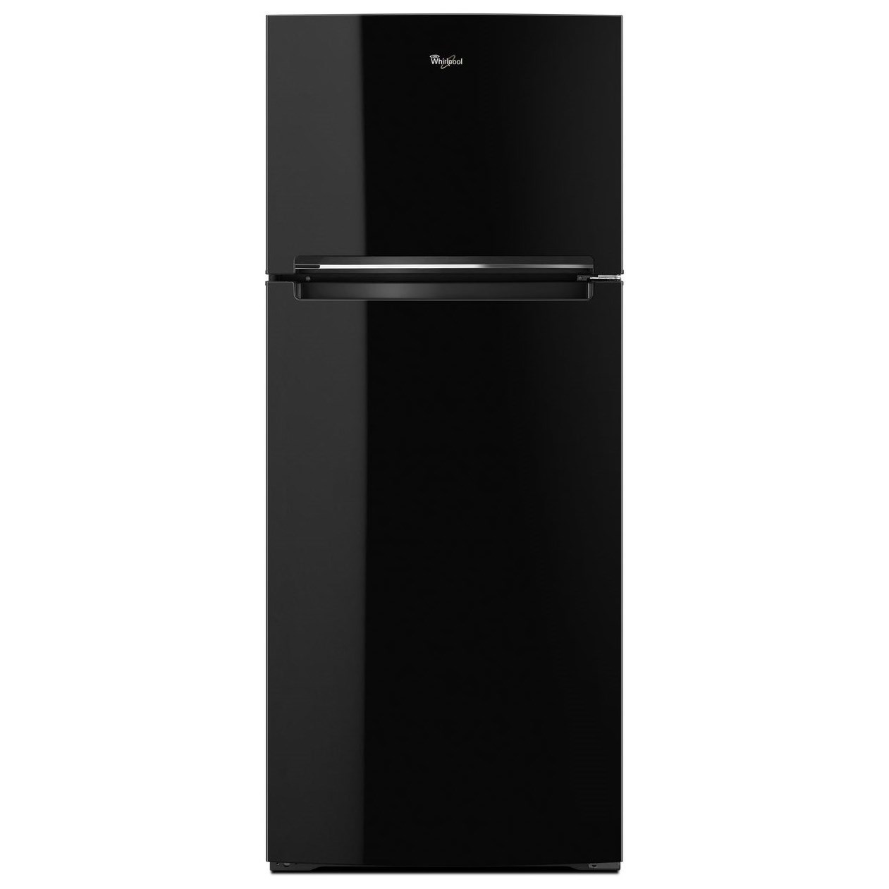 Whirlpool Top Mount Refrigerators 28-inch Wide Whirlpool® Refrigerator - Item Number: WRT518SZFB