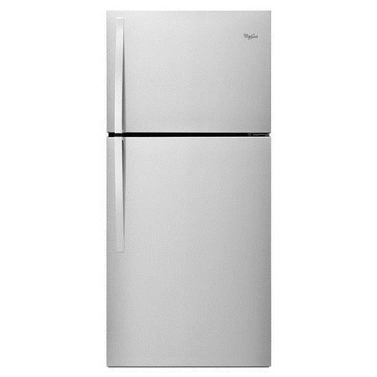 19.2 cu. ft., 30-In Top-Freezer Refrigerator