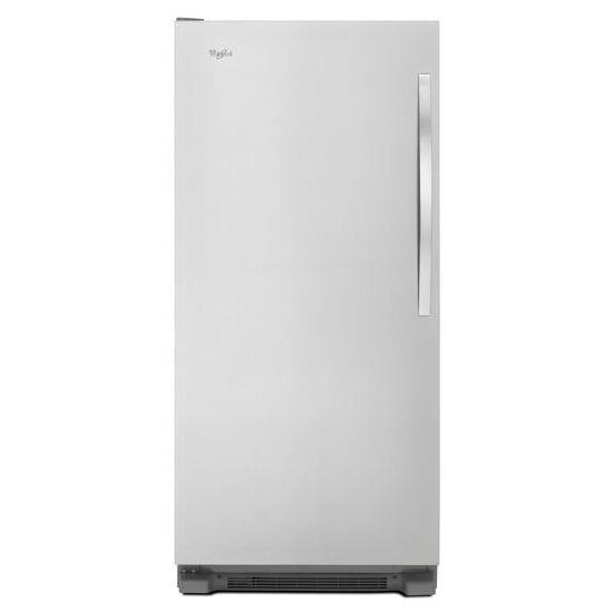 Whirlpool Upright Freezers 18 cu. ft. SideKicks® All-Freezer - Item Number: WSZ57L18DM