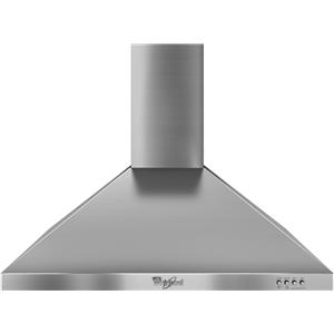 "Whirlpool Ventilation 30"" Wall-Mount Range Hood"