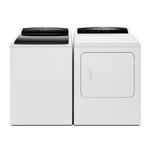 Whirlpool Washer and Dryer Sets Washer and Dryer Combo