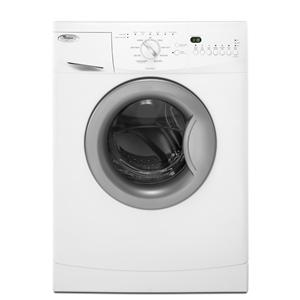 Whirlpool Washers 2.0 Cu. Ft. Compact Front-Load Washer