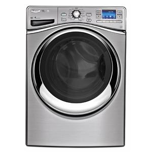 Whirlpool Washers 4.3 Cu. Ft. Front Load Washer