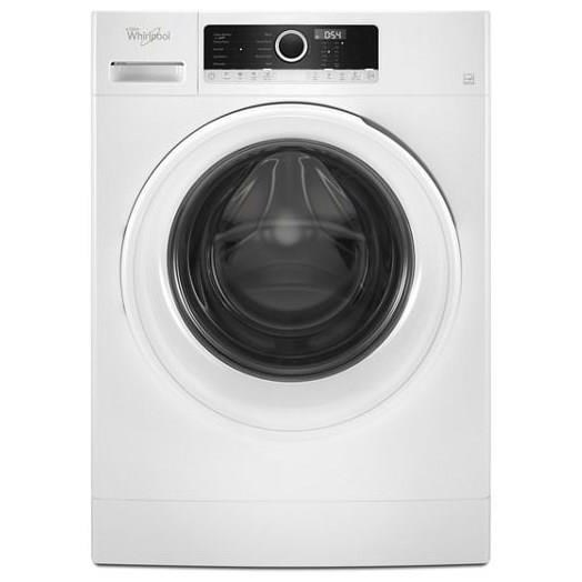 "Washers 1.9 Cu. Ft. 24"" Compact Washer by Whirlpool at Furniture and ApplianceMart"