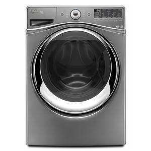 Whirlpool Washers 4.3 Cu. Ft. Front-Load Washer