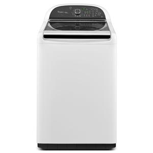 Whirlpool Washers 4.8 cu. ft. Top Load Washer