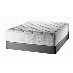 King Mattress & Box Spring Set