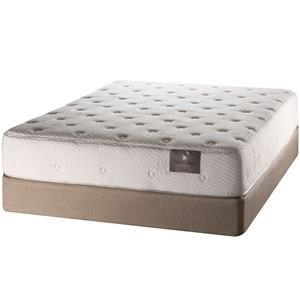 White Dove Mattress Natures Legacy Mattress Quietude Queen Firm Mattress Set