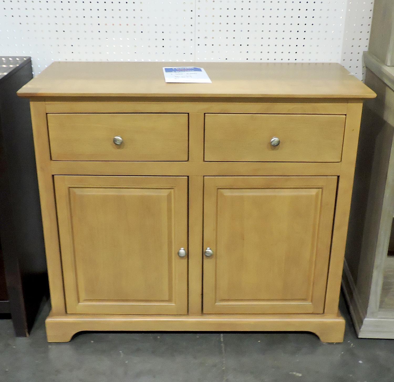 Whitewood    2 Door Buffet - Item Number: 201312276