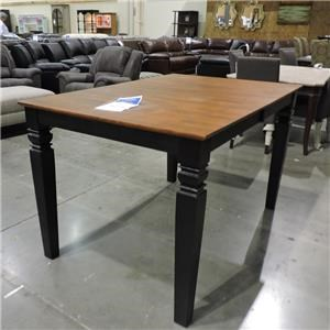 Whitewood Clearance Java Table
