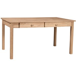 Whitewood Juvenile Kid's Table