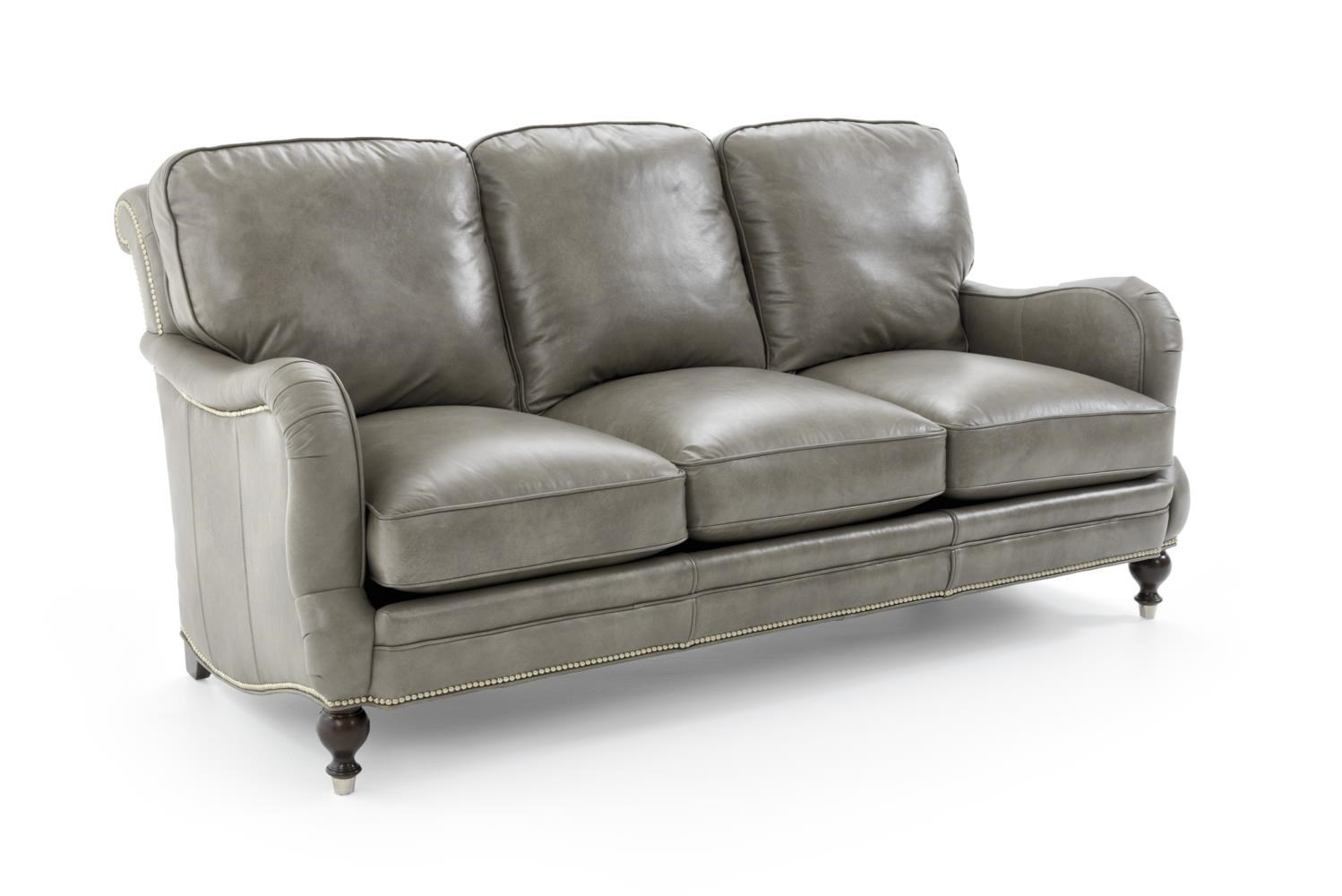 Whittemore-Sherrill 239 Sofa - Item Number: 239-06 PANHANDLE DOVE